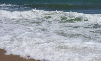 Чиста ли морската вода по варненското крайбрежие?