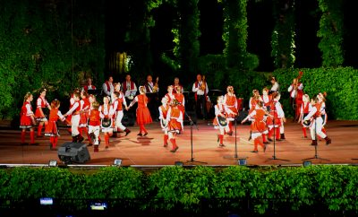 "1-3 август – Варна е домакин на Фолклорен фестивал ""Варненско лято"""