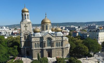 Храмовете във Варна