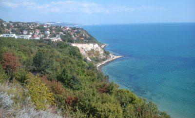 Еко пътеки и туристически маршрути  около Варна