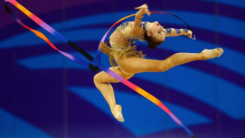Европейско първенство по художествена гимнастика- Варна 9-13 юни 2021