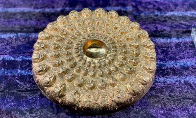 """Панагюрското златно съкровище може да се види наживо в """"Двореца"""" в гр.Балчик"""