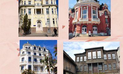 Туристически обиколки на Варна