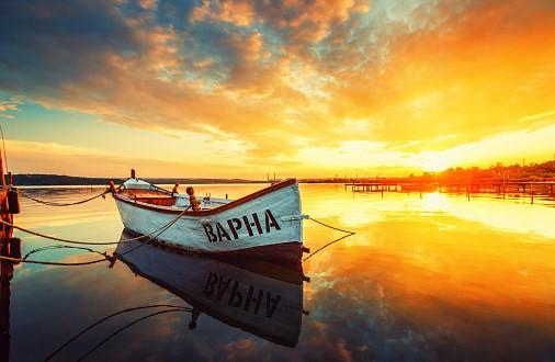Варна чества 100 години курортен град